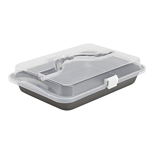 Compare Price To 13x9 Baking Pan Carrier Tragerlaw Biz