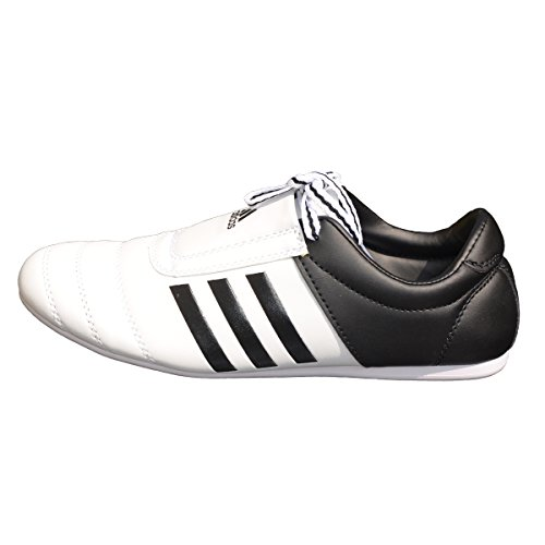 adidas Adi-Kick 2 Tae Kwon Do, Martial Arts Shoes, Sneaker (8.5 M US)