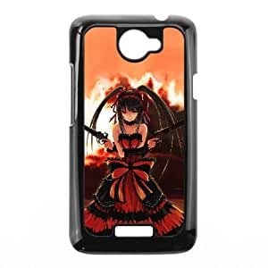 Date A Live HTC One X Cell Phone Case Black XVQ