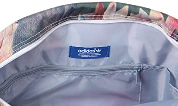 adidas Damen Tasche Curso D'Agua Bowling, Multicolor, 12 x 39 x 27 cm, 15 Liter