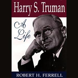 Harry S. Truman Audiobook