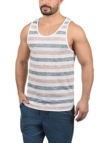 Rose Homme nbsp; Mende Tank Top solid Mahog 4203 IxUHYnHR
