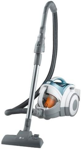 LG - Aspirador Vk7920Nnaq, 2000W, 1.2L (Sin Bolsa), 77Db, Azul ...