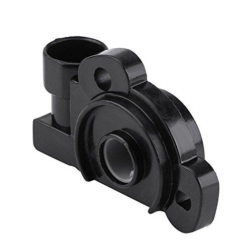Car Throttle Position Sensor TPS Replacement: