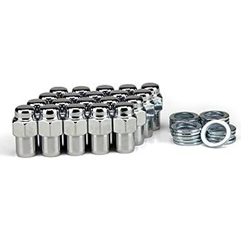 RIDLER  Wheel Nut,Standard MAG 7//16/'