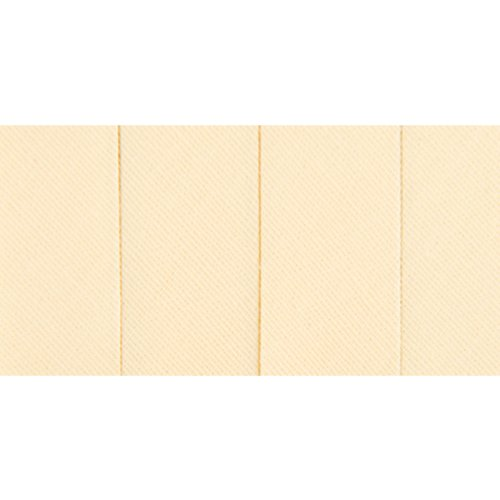 Wrights 117-206-100 Extra Wide Double Fold Bias Tape, Sun...