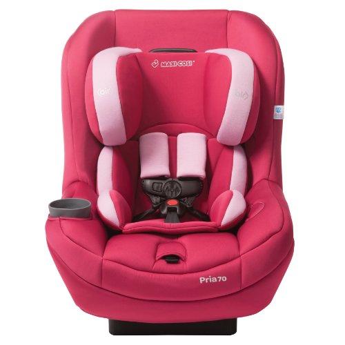 2014 Maxi-Cosi Pria 70 Convertible Car Seat, Sweet Cerise