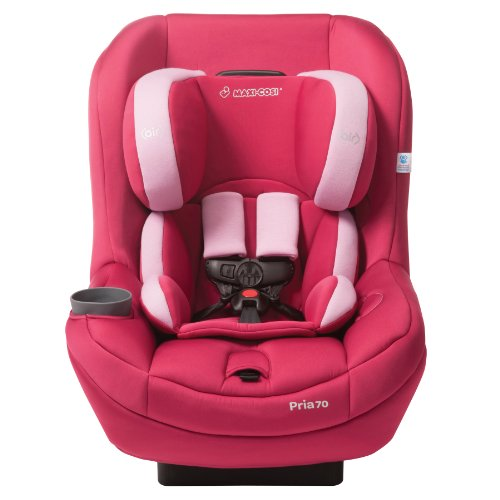 2014 maxi cosi pria 70 convertible car seat sweet cerise import it all. Black Bedroom Furniture Sets. Home Design Ideas