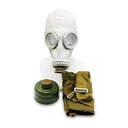 Accurate reproduction Soviet Russian gas mask original respiratory face mask NEW Replica