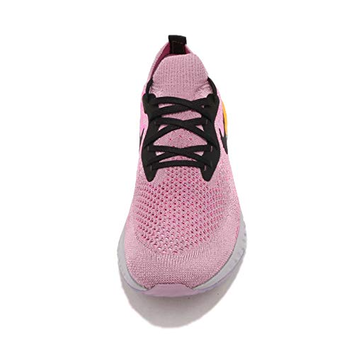 Plum NIKE Donna Wmns React Pink Amarillo Epic Scarpe Multicolore 500 Dust Flyknit Black Running Blast qqr8naT