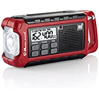 Midland ER-210 Emergency Weather Alert Radio