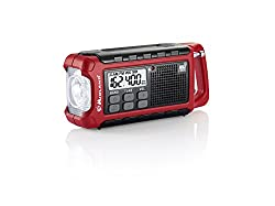 Midland Er-210 Emergency Weather Alert Radio