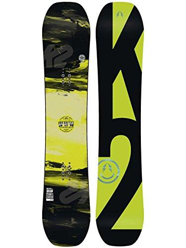 K2 WWW Snowboard 2018 - Men's 151cm K2 Twin Tip Snowboard