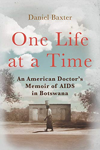 Which is the best aids doctor in africa memoir?