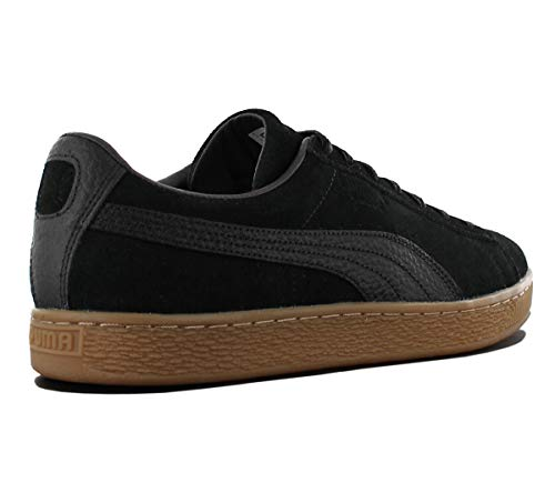 Basket Natural Mode Multicolore Suede Puma Homme Warmth Classic q4AwWpEI