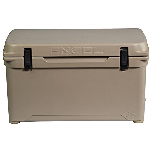 Engel High Performance ENG65 Cooler - Tan