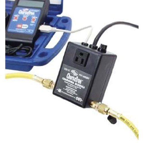 Uniweld 53651 Charging Module for Electronic Refrigerant Charging Scale, 300 psi