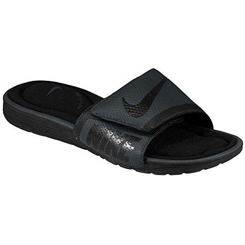 療法優しいのスコア(ナイキ) Nike メンズ シューズ?靴 サンダル Solarsoft Comfort Slide [並行輸入品]