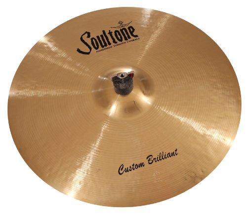 Soultone Cymbals CBR-CRS17-17