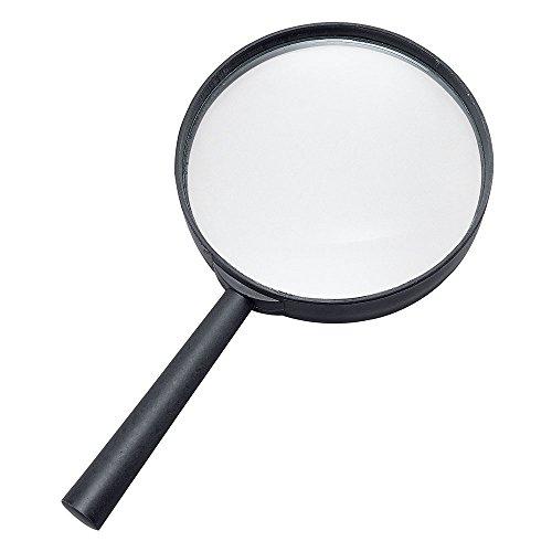 Bristol Novelty BA950 Detective Magnifying Glass, Unisex-Adult, One Size ()