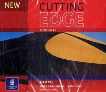 New Cutting Edge Elementary Class 1-3 CD ebook