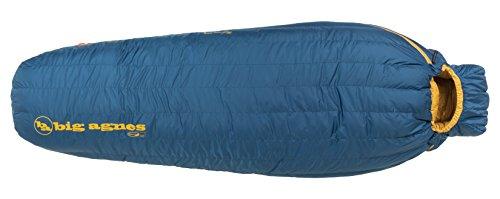Big Agnes Storm King 0 Degree Sleeping Bag - 1