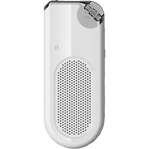 Panasonic SC-NJ03 Portable Charger and Bluetooth Speaker (Panasonic Professional Speakers)