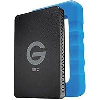 G-Technology G-DRIVE ev 2 TB 2.5 Internal/External Solid State Drive - SATA - Portable