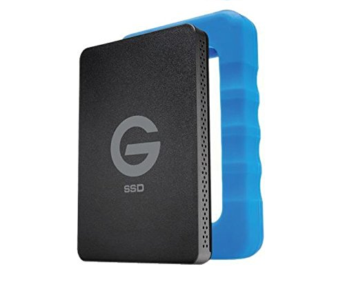 G-Technology G-DRIVE ev 2 TB 2.5'' Internal/External Solid State Drive - SATA - Portable by G-Technology