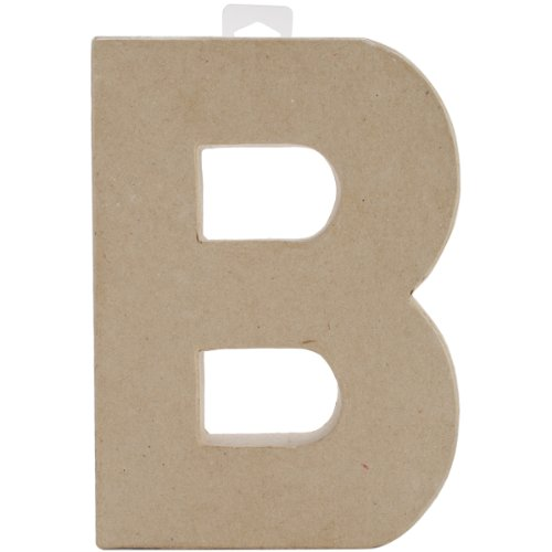 paper-mache-letter-8x55-b