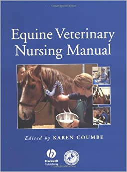 Equine Veterinary Nursing Manual Download