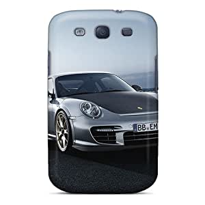BDP19488zYbG Phone Cases With Fashionable Look For Galaxy S3 - Porsche 911 Gt2 Rs 997 '2010