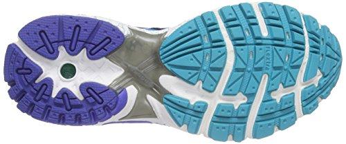 Blau DazzlingBlue Vapor Brooks Peacoat 2 Laufschuhe BlueBird Damen IBIwqUR