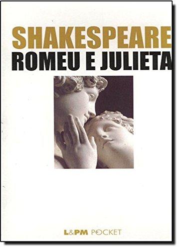 Romeu E Julieta - Coleção L&PM Pocket