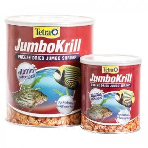 Jumbo Shrimp Size: 14 oz.