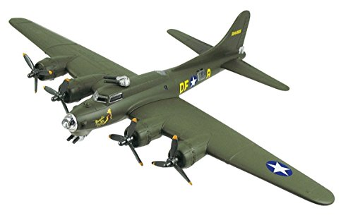 (InAir E-Z Build Model Kit - B-17 Flying Fortress, Memphis Belle')