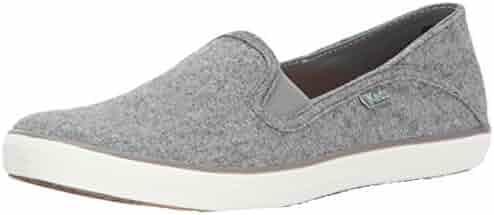 Keds Women's Crashback Wool Sneaker