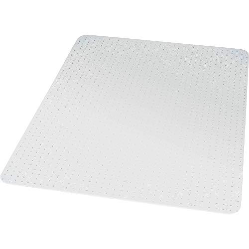 Staples 1690446 Chairmat for Low Pile Carpets 36X48 No Lip