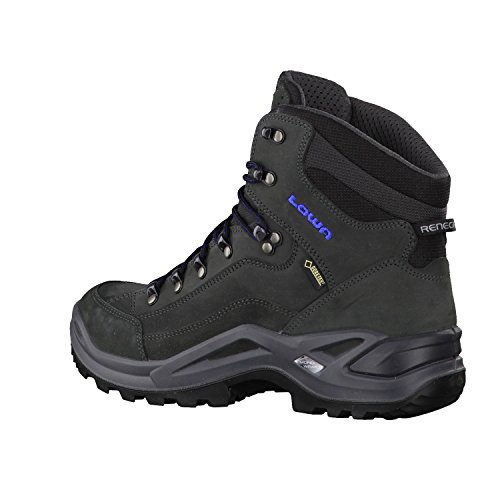 blue Hiking Brown GTX Mid Renegade antracite Boots 5 Rise High Lowa Men qYCxwHxP