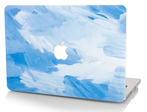 KEC MacBook Plastic Shell Painting