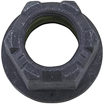 YSPPN-011 Yukon Gear /& Axle Replacement Pinion Nut for Dana 80 Differential