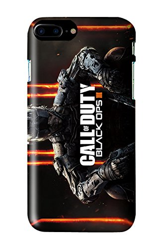 Call Of Duty Black Ops 3 Skull iphone case