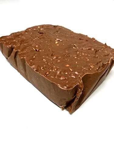 Handmade Fudge 5 Lb. Loaf English Toffee