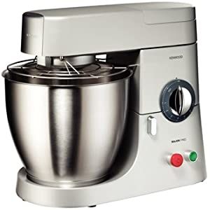 kenwood professional food mixer kmp77