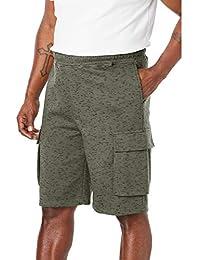 Men's Big Tall Cargo Shorts | Amazon.com