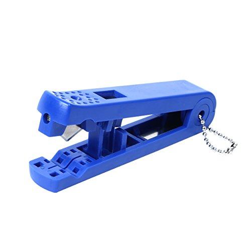 SNS TK-3 mini portable plastic hose & tube cutter, drip tubing cutter (Plastic Cutter Tubing)