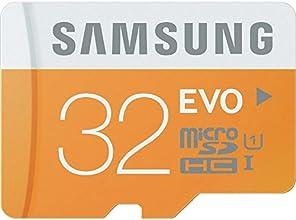 Samsung UHS-I CLASS 10 32GB SD Micro carta
