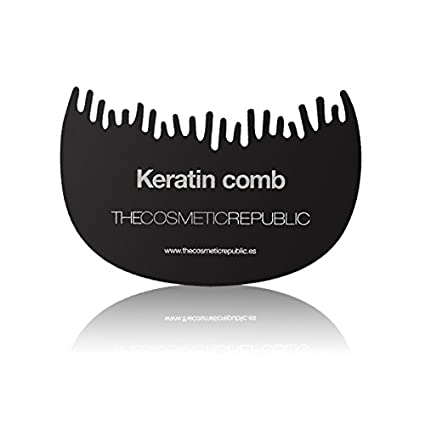 The Cosmetic Republic Keratin Comb - 5 gramos