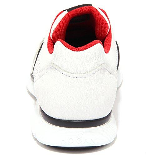 Tienda De Descuento 3744Q sneaker uomo scarpa bianco HOGAN CLUB sneaker men Bianco Precios De Venta Profesional Aclaramiento Precio Barato Al Por Mayor Remoción De Muchos Tipos De WiVxWb5nb