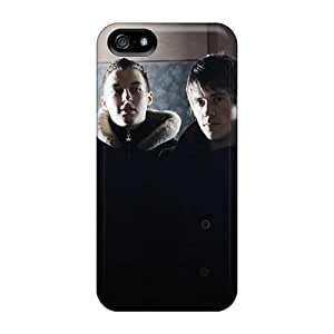 Protector Hard Cell-phone Cases For Iphone 5/5s (Ccr151qAlm) Provide Private Custom Lifelike Arctic Monkeys Band Pictures